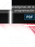 Investigacion 1- Paradigmas de Programacion