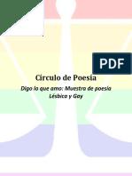 Círculo de Poesía