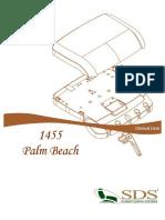 1455 Delivery Unit Manual (Sds Biscayne)