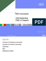 DB2 Java Stored Procedures | Ibm Db2 | Operating System