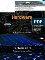 Lamina - Hardware #G1