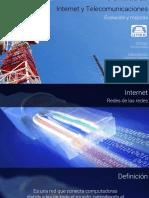 Lamina - Internet y Telecomunicaciones #G1