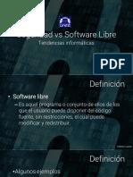 Lamina - Seguridad vs Software Libre #G1