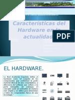 Presentacion Hardware #G5