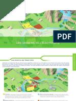 Chemins Electricite Vf