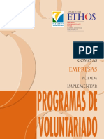 Como as empresas podem implementar programas de Voluntariado.pdf