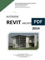 Apostila Revit Architecture 2014
