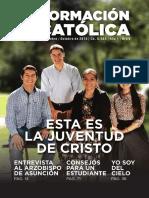 PDF Formacion Catolica 2015-04