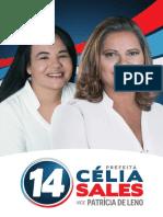 Plano de Governo 14 - Célia e Patrícia - Ipojuca