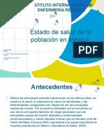 estadodesaludenmexico-120921110533-phpapp02