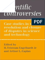 Engelhardt - Caplan Scientific Controversies