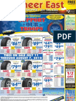 Pioneer East News Shopper, July 12, 2010