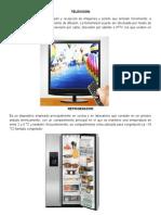Televisión - Procesador Arrocera
