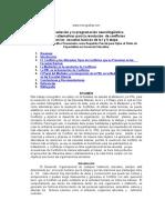 PNL y Mediacion en Escuelas Argentina