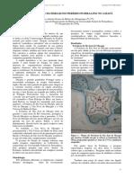 Remanescentes Materiais Do Periodo Pombalino No Amapa - Completo