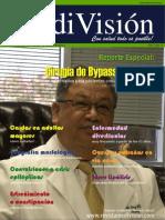"""REVISTA DE SALUD Y MEDICINA """"MEDIVISIÓN"""" - EDICIÓN Nº 4"""