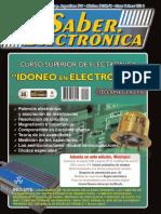 Club Saber Electrónica Nro. 88. Curso superior de electrónica.pdf