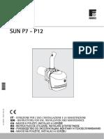 Manuál SUN P7, P12 (3)