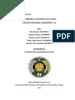 Cover Paper Radiologi OI