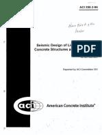 ACI 350.3 (1)