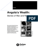 Angola's Wealth