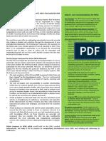 The post-Hyogo Framework