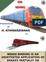 167046991 Brake Binding
