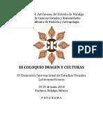 Programa III CIIC Final