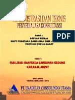 Cover Admin