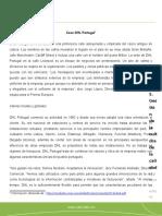 Caso DHL Portugal
