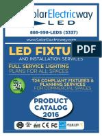 Solar Product Catalog