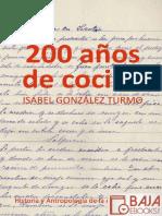 200 AÑOS DE RECETAS DE COCINA.pdf