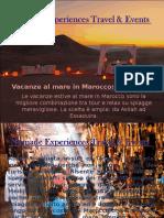 Pasqua a Marocco