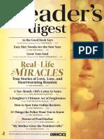 Readers Digest USA December 2016-January 2017