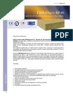 Fibrangeo BP 40