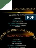 Plasma Pressc
