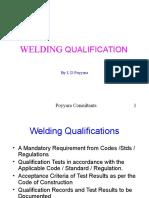 Welding Qualification1