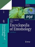 Encyclopedia of Entomology, 2nd Edition.pdf