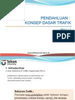 1 - 2 Konsep Dasar Trafik(1)