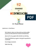 52 Semanas de Desintoxicacio_n Gui_a Pra_ctica