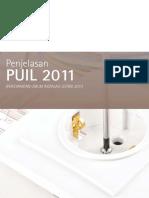 Pelengkap PUIL 2011
