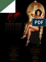 Smoove Jones Digital Booklet