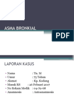 80533176 Laporan Kasus Asma Bronkial