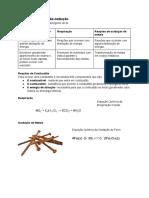 F.Q- teste 2