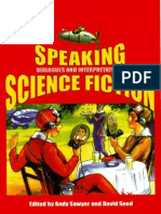 Language of Science Fiction
