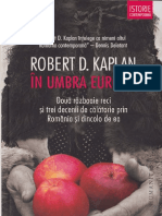 Kaplan Robert in Umbra Europei