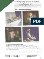 F.T. 1 - Introdução Ao Texto Épico Lírico