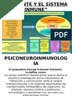 Expo Psicooncología