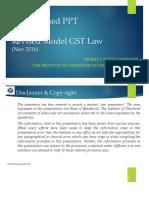 Standardised PPT on Revised Model GST Law.pptx
