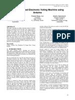 Aadhar based electronic voting machine.pdf